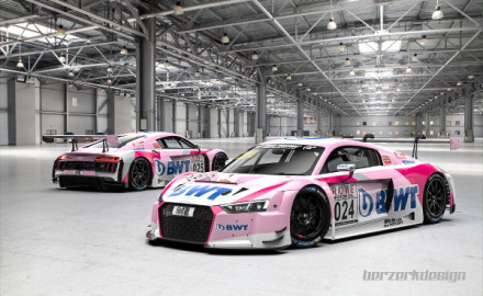 24h-Nuerburgring-2018-Preview-Muecke-Motorsport-zwei-Audi-R8-LMS