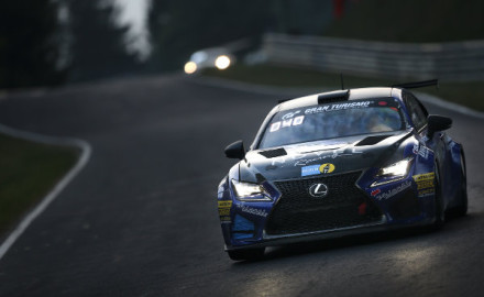24h-Nuerburgring-2018-Ring-Racing-Lexus-RC-F-Nr.42