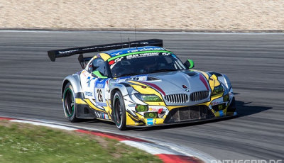 24h-Nurburgring-2015-BMW-Z4-GT3-Team-Marc-VDS