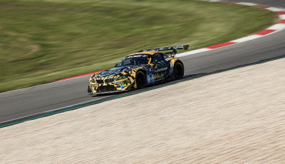 24h-Nurburgring-2015-BMW-Z4-GT3-Team-Walkenhorst