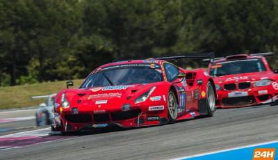 24h-Paul-Ricard-2017-Qualifying-Pole-Scuderia-Praha-Ferrari-488-GT3-Nr.11
