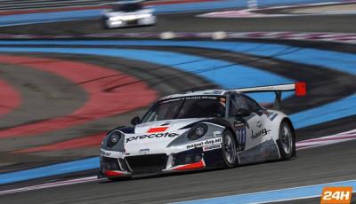 24h-Paul-Ricard-2017-erste-zwei-Stunden-Herberth-Motorsport-Porsche-911-GT3-R-Nr.911