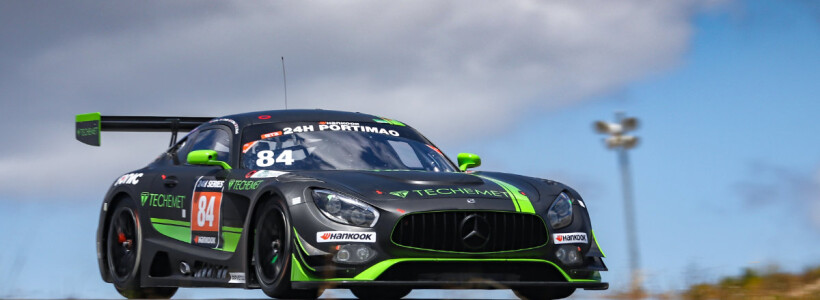24h-Portimao-2020-Pole-Position-Winward-HTP-Mercedes-AMG-GT3-Nr.84