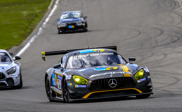 24h Quali 2018_Black Falcon_Mercedes AMG GT3 5