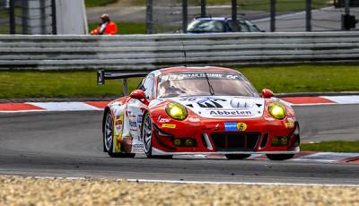 24h Quali 2018_Frikadelli Racing_Porsche 911 GT3 R 30