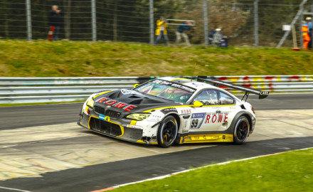 24h Quali 2018_ROWE Racing_BMW M6 GT3 99