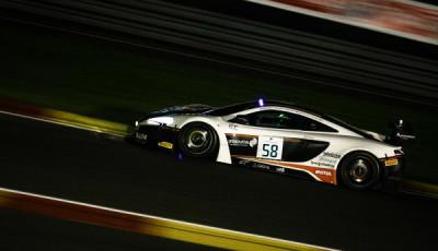 24h Spa 2016_Garage 59_No 58 McLaren 650 S