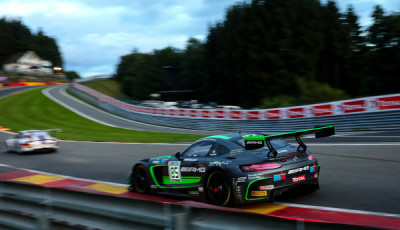 24h-Spa-2017-HTP-Motorsport-Mercedes-AMG-GT3-Nr.85-Dominik-Baumann