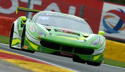24h-Spa-2017-Rinaldi-Racing-Lamborghini-Ferrari-488-GT3-Nr.333-Norbert-Siedler