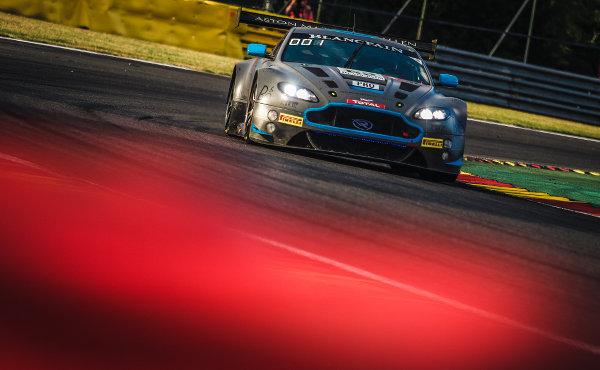 24h-Spa-2018-Aston-Martin-Vantage-Nr.62