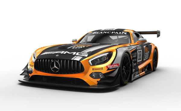 24h-Spa-2018-Preview-AKKA-ASP-Mercedes-AMG-GT3-Nr.88