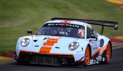 24h-Spa-2019-Preview-Porsche-911-GT3-R-GPX Racing-Kevin Estre-Michael-Christensen-Richard-Lietz