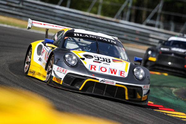 24h-Spa-2019-Preview-ROWE-Racing-Porsche-911-GT3-R-Nr.998