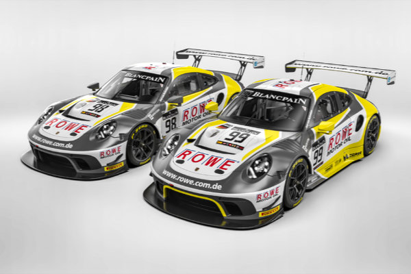 24h-Spa-2019-Preview-ROWE-Racing_porsche-911-GT3-R