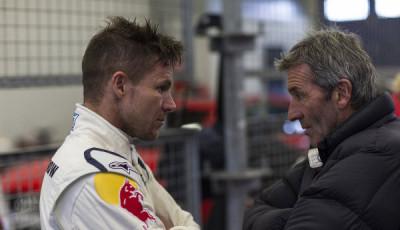 Felix Baumgartner 24h Rennen Nürburgring 2014