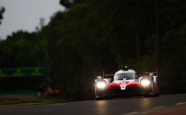 #8 Toyota Gazoo Racing (c) fiawec, Joao Filipe