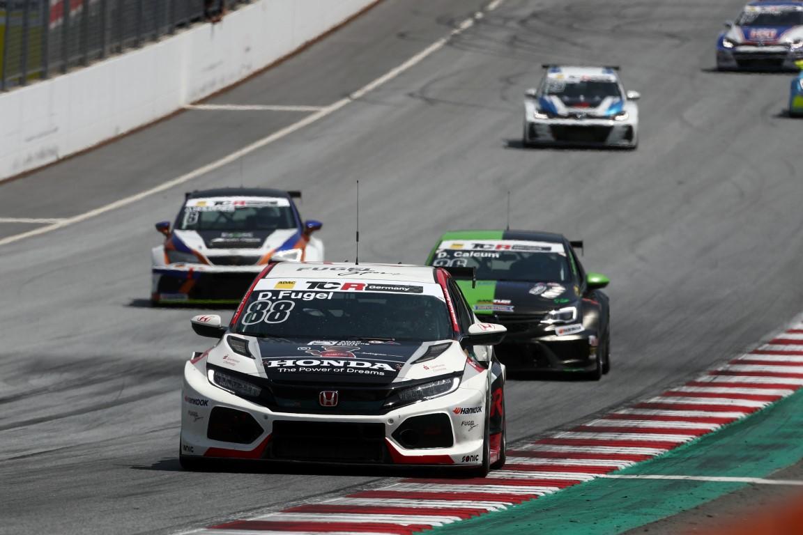Foto: Burkhard Kasan / Racevision
