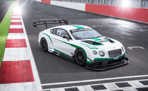 ABT Sportsline will 2016 run a pair of Continental GT3s