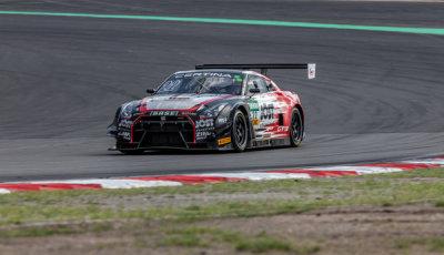 ADAC-GT-Masters-2015-Nürburgring-MRS-Nissan-Nismo-GT3
