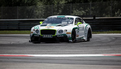 ADAC-GT-Masters-2015-Red-Bull-Ring-Bentley-Continental-GT3