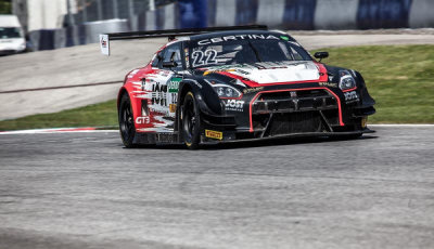 ADAC-GT-Masters-2015-Red-Bull-Ring-Nissan-Nismo-GT3