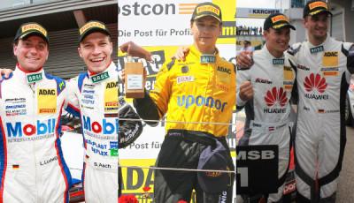 ADAC-GT-Masters-2015-Titelkandidaten-Ludwig-Asch-Bachler-Baumann-Klingmann
