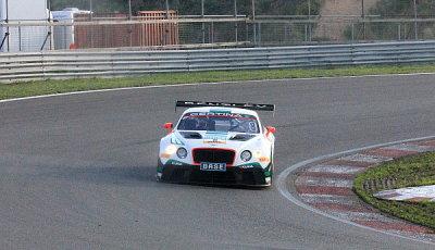 ADAC-GT-Masters-2015-Zandvoort-Bentley-Team-HTP