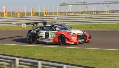 ADAC-GT-Masters-2015-Zandvoort-Nissan-GT-R-Nismo-GT3