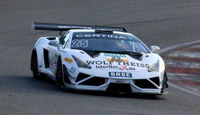ADAC-GT-Masters-2015-Zandvoort-Reiter-Lamborghini
