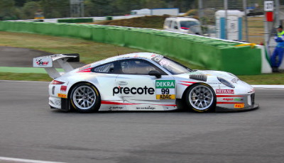 ADAC-GT-Masters-2016-Hockenheim-Qualifying-2-Herberth-Motorsport-Porsche-911-GT3-R-Nr99