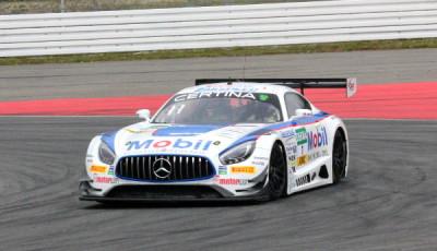 ADAC-GT-Masters-2016-Hockenheim-zweites-freies-Training-Zakspeed-Mercedes-AMG-GT3-Nr1