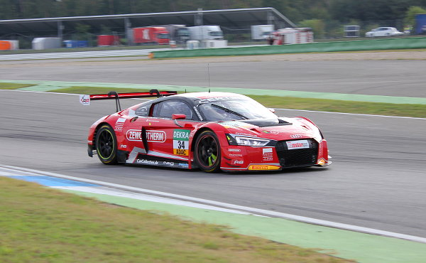 ADAC-GT-Masters-2016-Hockenheimring-Car-Collection-Audi-R8-LMS-Nr34