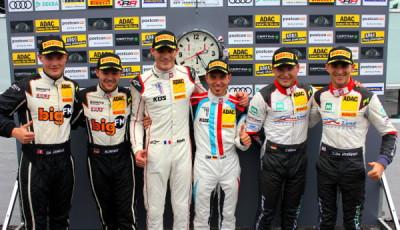 ADAC-GT-Masters-2016-Hockenheimring-Rennen-1-Podium