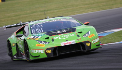 ADAC-GT-Masters-2016-Lausitzring-Grasser-Lamborghini-Huracan-GT3