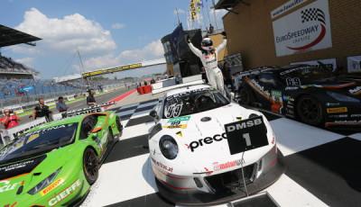 ADAC-GT-Masters-2016-Lausitzring-Herberth-Motorsport-Porsche-911-GT3-R