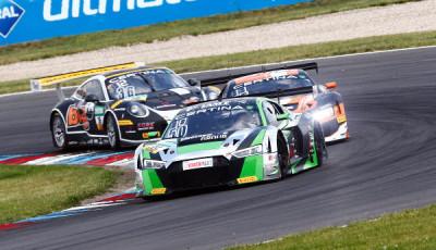 ADAC-GT-Masters-2016-Lausitzring-Yaco-Racing