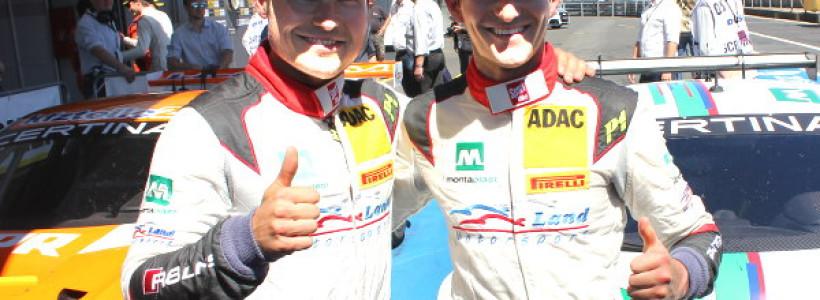 ADAC-GT-Masters-2016-Nuerburgring-Rennen-2-Sieger-Mies-De-Phillipppi