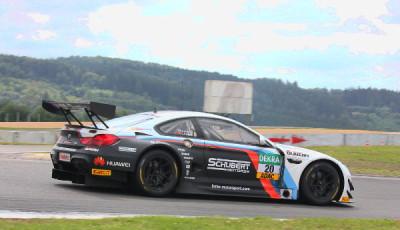 ADAC-GT-Masters-2016-Nuerburgring-Schubert-Motorsport-BMW-M6-GT3