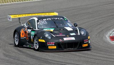 ADAC GT Masters 2016_Nuerburgring_Schuetz Motorsport-Porsche 911 GT3 R
