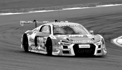ADAC-GT-Masters-2016-Nuerburgring-kfzteile24-APR-Motorsport-Audi-R8-LMS-schwarz-weiss