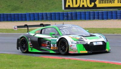 ADAC-GT-Masters-2016-Oschersleben-Qualifying-2-Yaco-Racing-Audi-R8-LMS