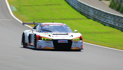 ADAC-GT-Masters-2016-Red-Bull-Ring-Car-Collection-Audi-R8-LMS-Nr33