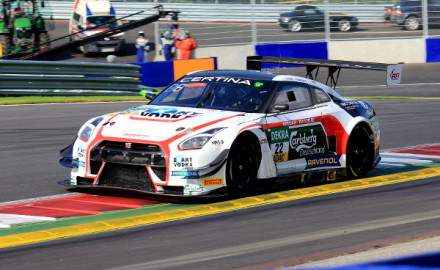 ADAC-GT-Masters-2016-Red-Bull-Ring-MRS-Nissan-GT-R-NISMO-GT3