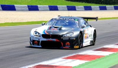 ADAC-GT-Masters-2016-Red-Bull-Ring-Schubert-Motorsport-BMW-M6-GT3