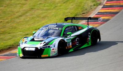ADAC-GT-Masters-2016-Sachsenring-Yaco-Racing-Audi-R8-LMS-Nr50