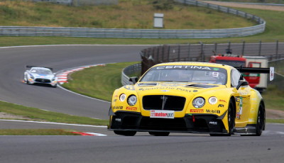 ADAC-GT-Masters-2016-Zandvoort-Bentley-Team-Abt-Bentley-Continental-GT3-Nr7