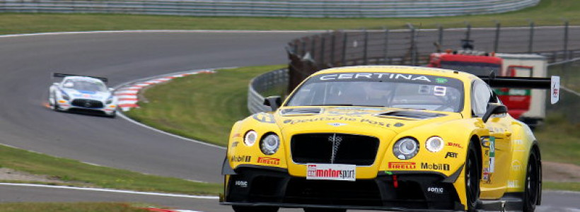 ADAC-GT-Masters-2016-Zandvoort-Bentley-Team-Abt-Bentley-Continental-GT3-Nr7
