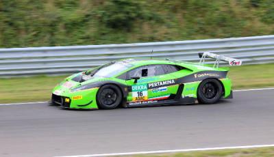 ADAC-GT-Masters-2016-Zandvoort-Grasser-Racing-Lamborghini-Huracan-GT3-Nr16