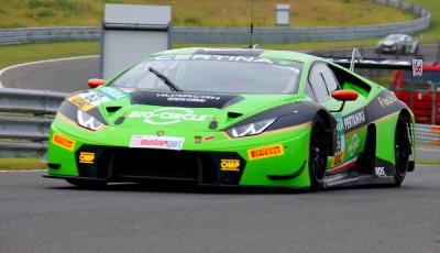 ADAC-GT-Masters-2016-Zandvoort-Grasser-Racing-Lamborghini-Huracan-GT3-freies-Training