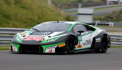 ADAC-GT-Masters-2016-Zandvoort-HB-Racing-Lamborghini-Huracan-GT3-van-Lagen-Siedler